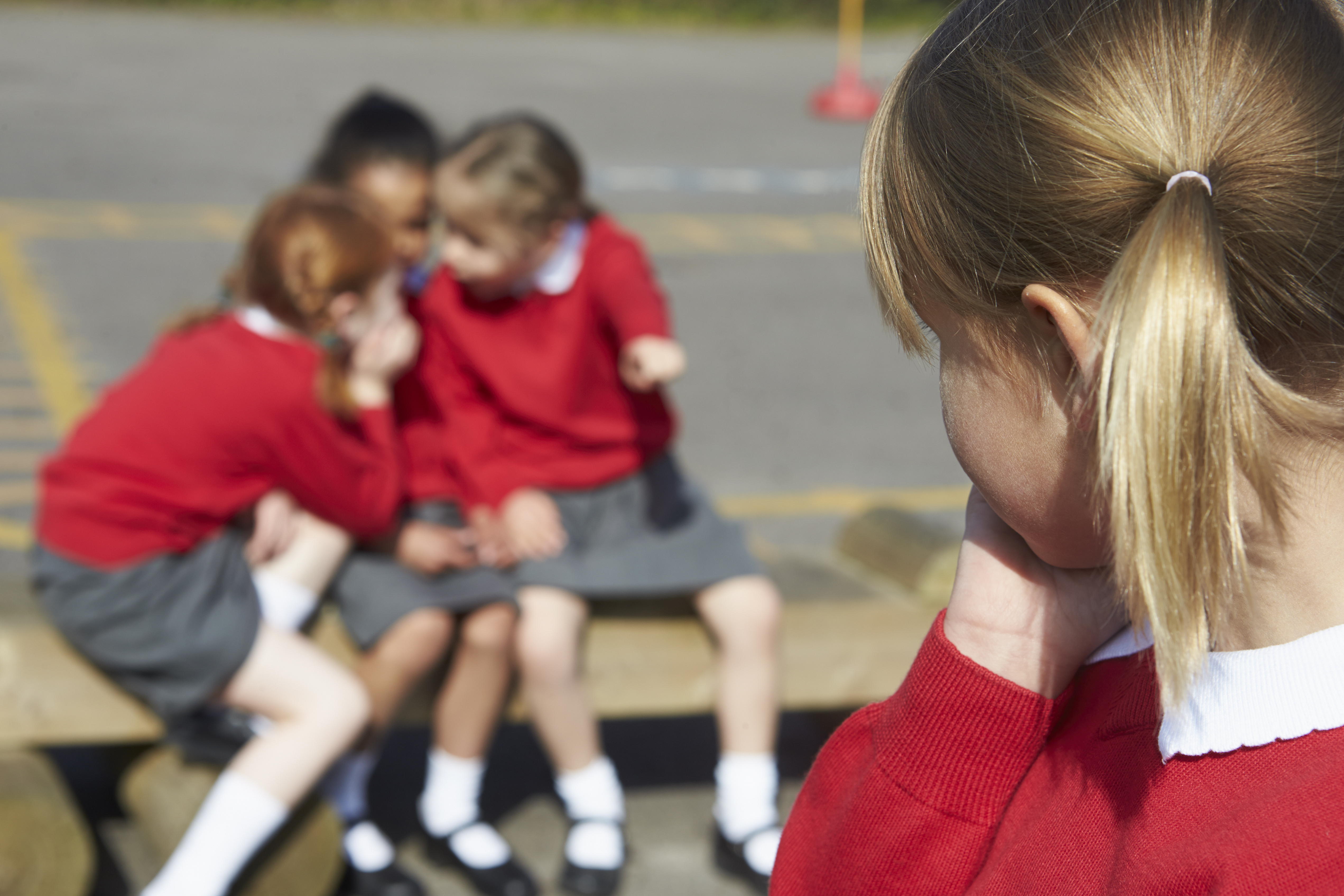 What To Do When Your Child Feels Excluded At School  Less -6045